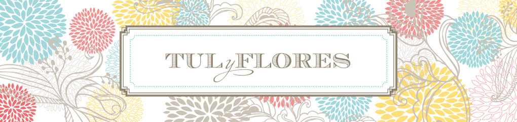 Blog Bodas Tul y Flores