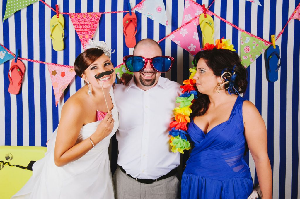 Wedding photos in Zahara de Los Atunes Cadiz