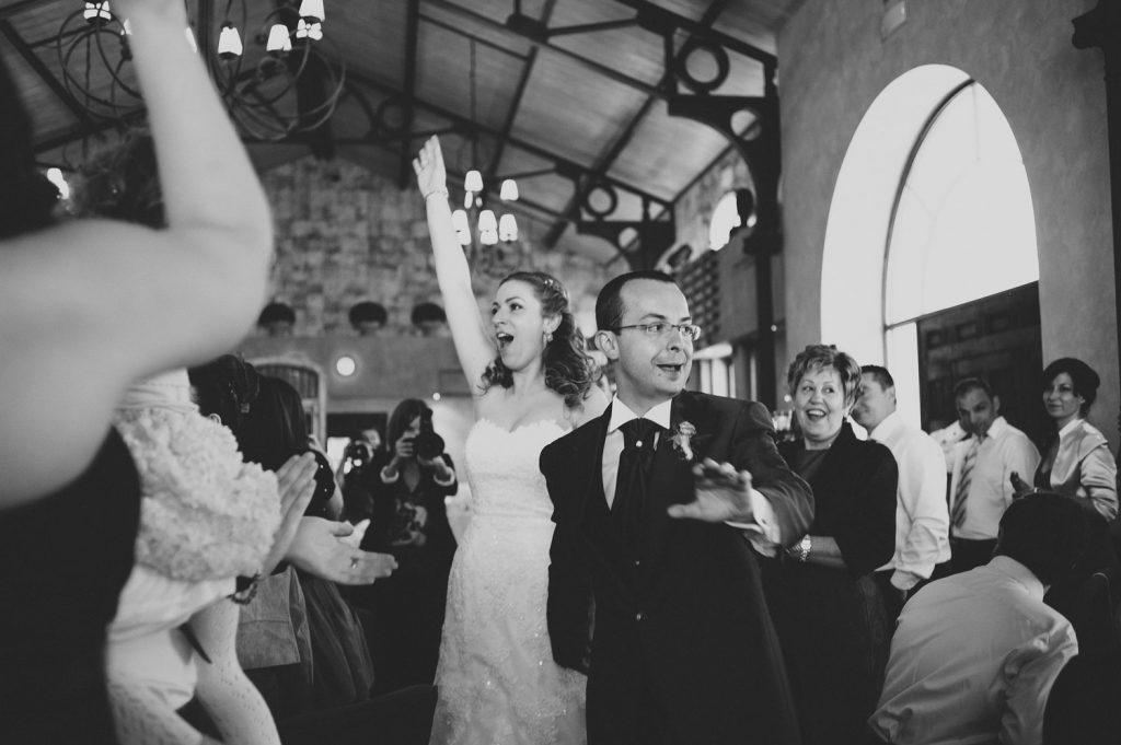 wedding photos in leon spain