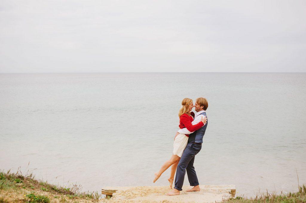 Fotos Postboda en Playa Los Lances Tarifa