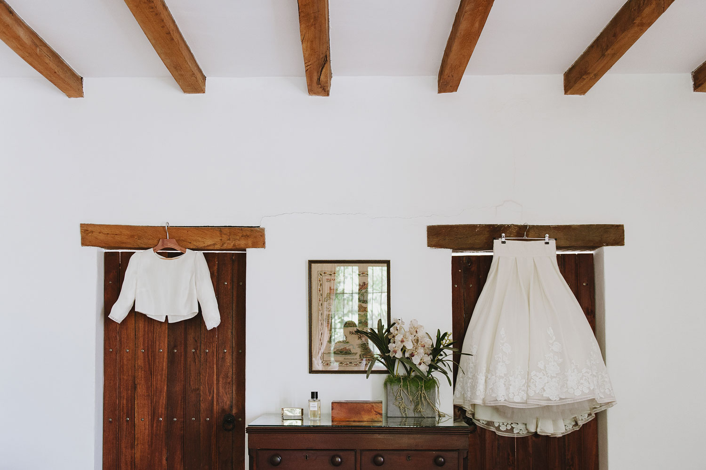 Fotos de boda en Cortijo El Aguilón Tarifa