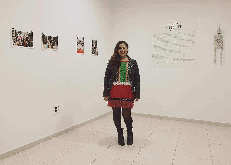 exposición fotografica gabriela ramirez